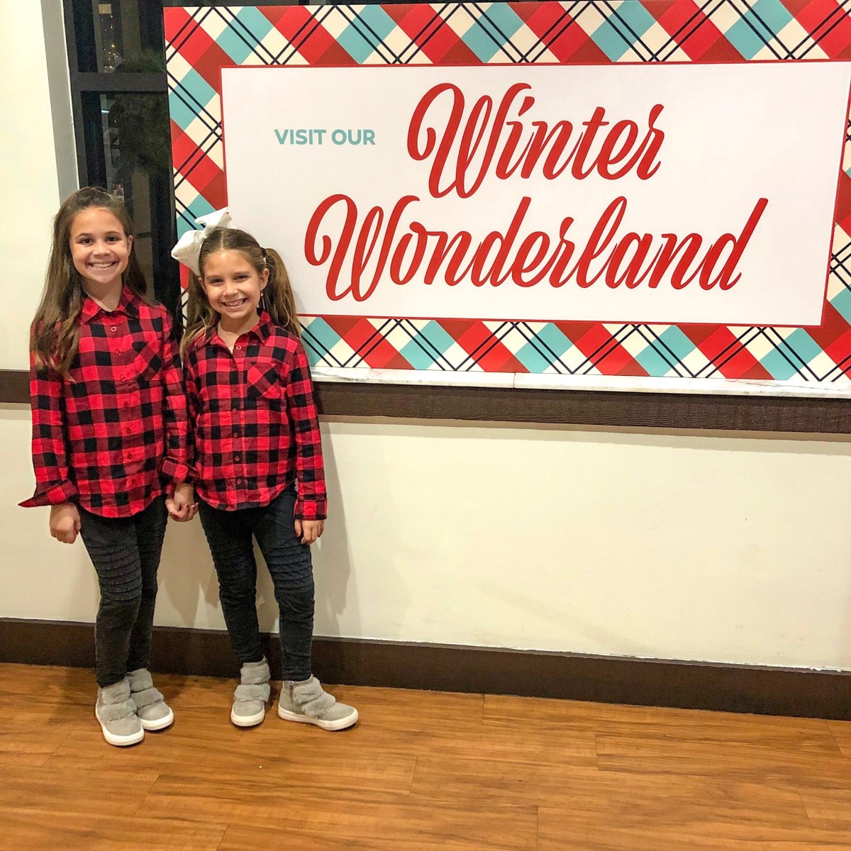 Hoffman's Winter Wonderland is getting South Florida Families into the Holiday Spirit